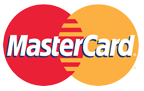 Lakewood Ranch dentist payment mastercard logo